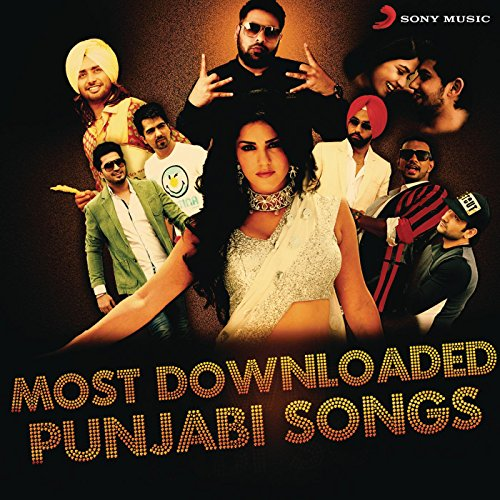 Most Downloaded Punjabi Songs