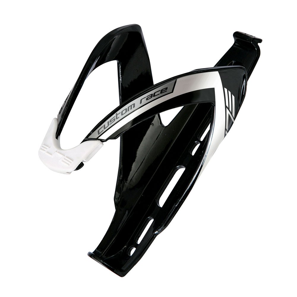 Elite Custom Race Bottle Cage, Black