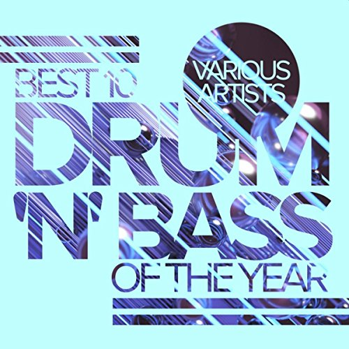 Best 10 Drum'n'Bass Of The Year