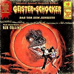 Das Tor zum Jenseits (Geister-Schocker 37)