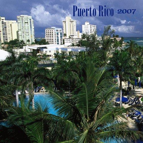 Puerto Rico 2007 Calendar
