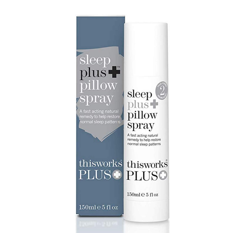 ThisWorks Supersize Sleep Plus Pillow Spray, 150ml