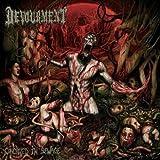 Devourment: Conceived in Sewage [Vinyl LP] [Vinyl LP] (Vinyl)