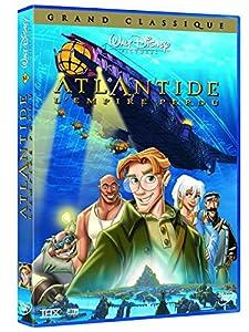 """Afficher """"Atlantide, l'empire perdu"""""""