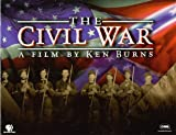 The Civil War - A Film by Ken Burns (Boxed Set) [VHS]