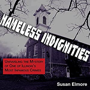 Nameless Indignities Audiobook