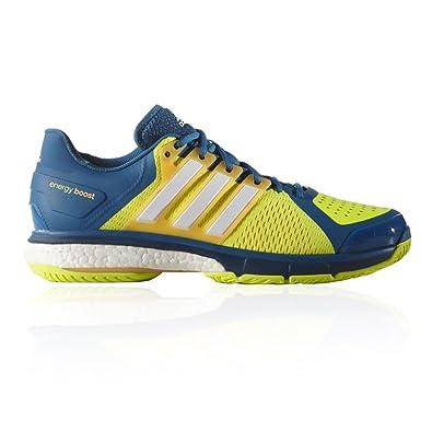 Tennis Energy AdulteBleu De BoostChaussures Mixte Adidas Varios Ib7fvgyY6