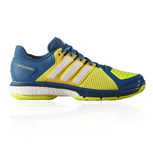 adidas Tennis Energy Boost, Zapatillas de Tenis Unisex Adulto: Amazon.es: Zapatos y complementos