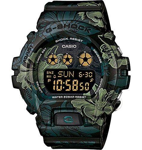 Casio G-Shock S Series Ladies Watch GMDS6900F-1CR