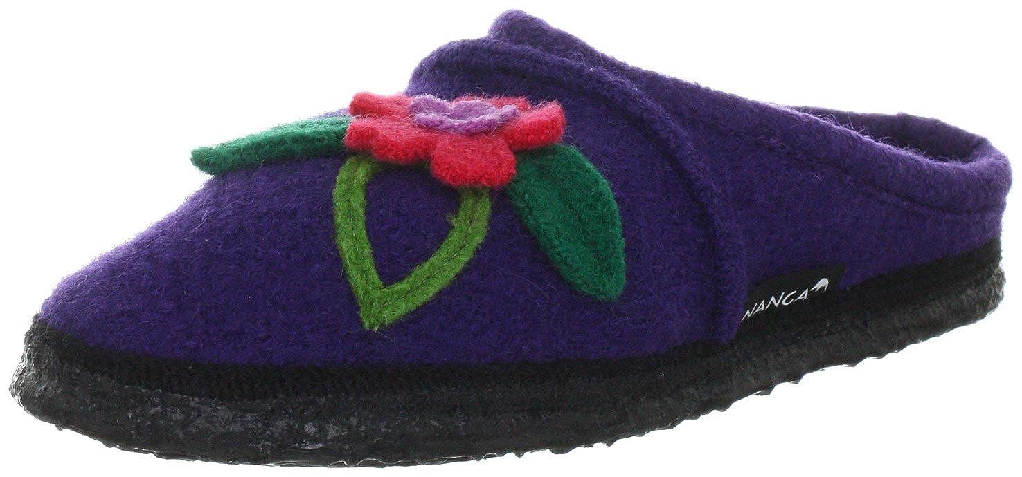 Nanga Flora Damen Pantoffeln  Amazon   Schuhe Handtaschen & Handtaschen Schuhe 2e63d8