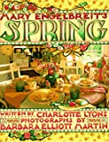 Mary Engelbreit's Spring, Mary Engelbreit and Charlotte Lyons, 0836228855