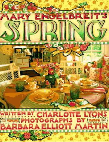 Mary Engelbreit's Spring Craft Book