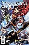 Injustice Gods Among Us #11