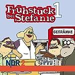 Frühstück bei Stefanie | Harald Wehmeier,Andreas Altenburg