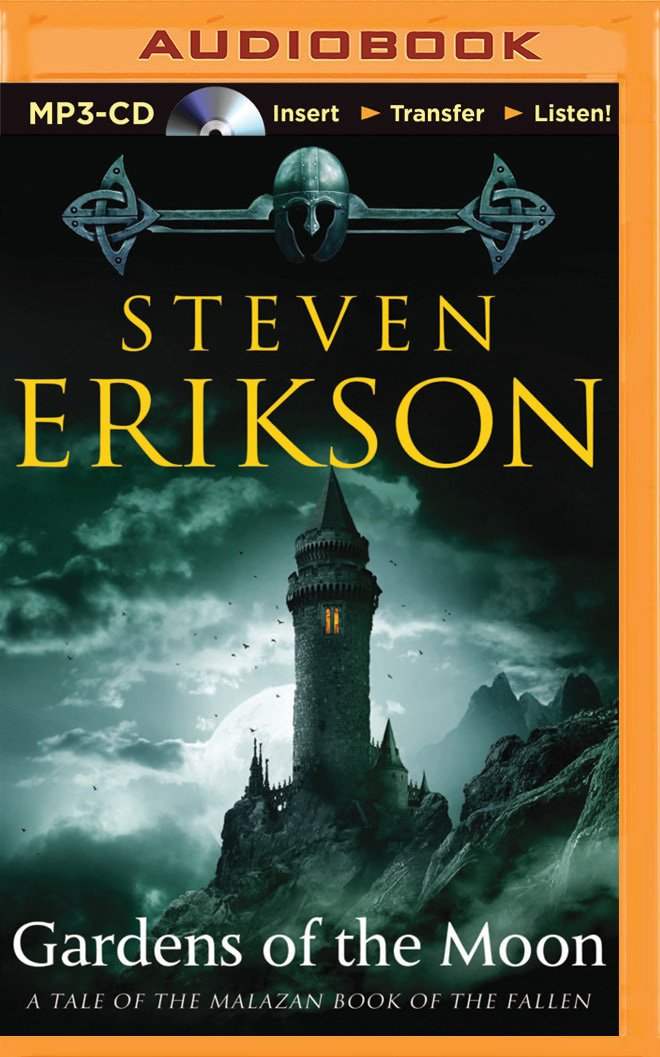 Gardens of the Moon (Malazan Book of the Fallen Series) ebook
