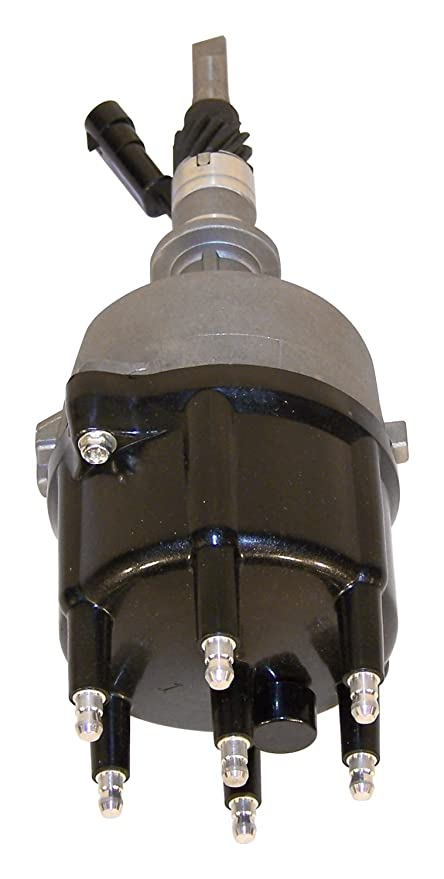 Amazon com: Crown Automotive 56027028 4 0L Distributor: Automotive