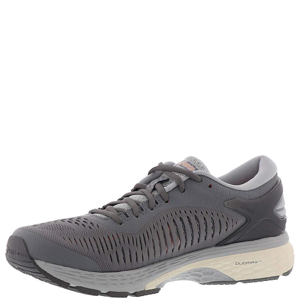 ASICS Gel-Kayano 25 Women's Running Shoe, Carbon/Mid Grey, 6 B(M) US by ASICS (Image #4)