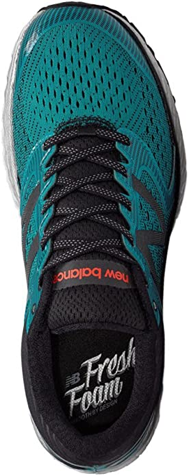 New Balance M1080v7 Zapatillas para Correr (4E Width) - AW17-45.5: Amazon.es: Zapatos y complementos