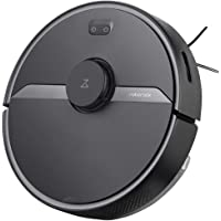 Roborock S6 Pure Robot Vacuum and Mop, Multi-Floor Mapping, Lidar Navigation, No-go Zones, Selective Room Cleaning…