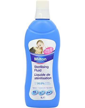 Milton 1000ml Sterilising Fluid
