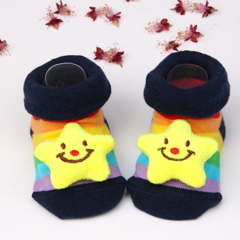 Little Sporter Baby Boys Socks mix One Size