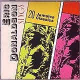 Eric Donaldson Sings 20 Jamaica Classics