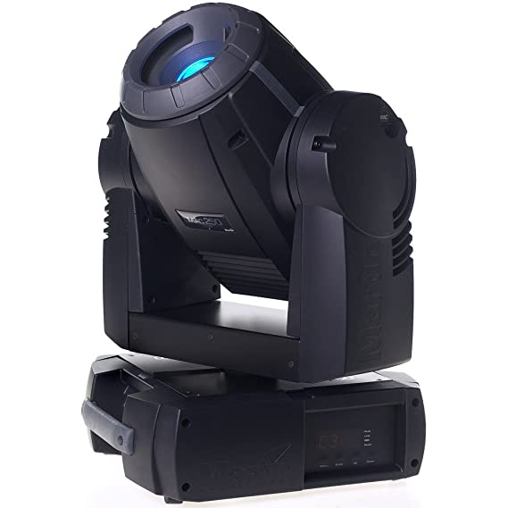 Amazon.com: Martin MAC 250 Krypton Moving Head Light: Musical Instruments