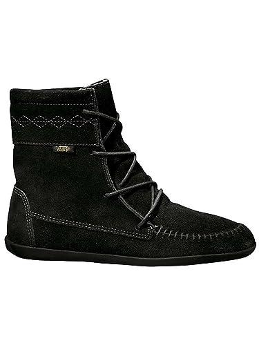 vans damen boots