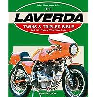 Laverda Twins & Triples Bible (Classic Reprint)