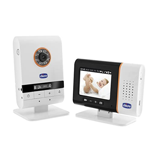 93 opinioni per Chicco 00002567100000 Top Digital Video Baby Monitor