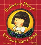 img - for Ordinary Mary's Extraordinary Deed book / textbook / text book