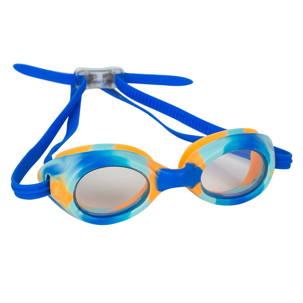 Top 9 Best Swim Goggles for Toddlers and Kids (2019 Reviews) 7