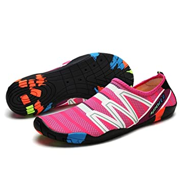 Respirant Shinik Femmes Et Snorkeling Plage Hommes Chaussures zwwgxvqX