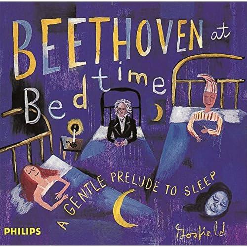 Beethoven Bedtime Gentle Prelude Sleep