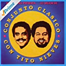 Ray Castro Presenta...Lo Mejor De Conjunto Clasico Con Tito Nieves