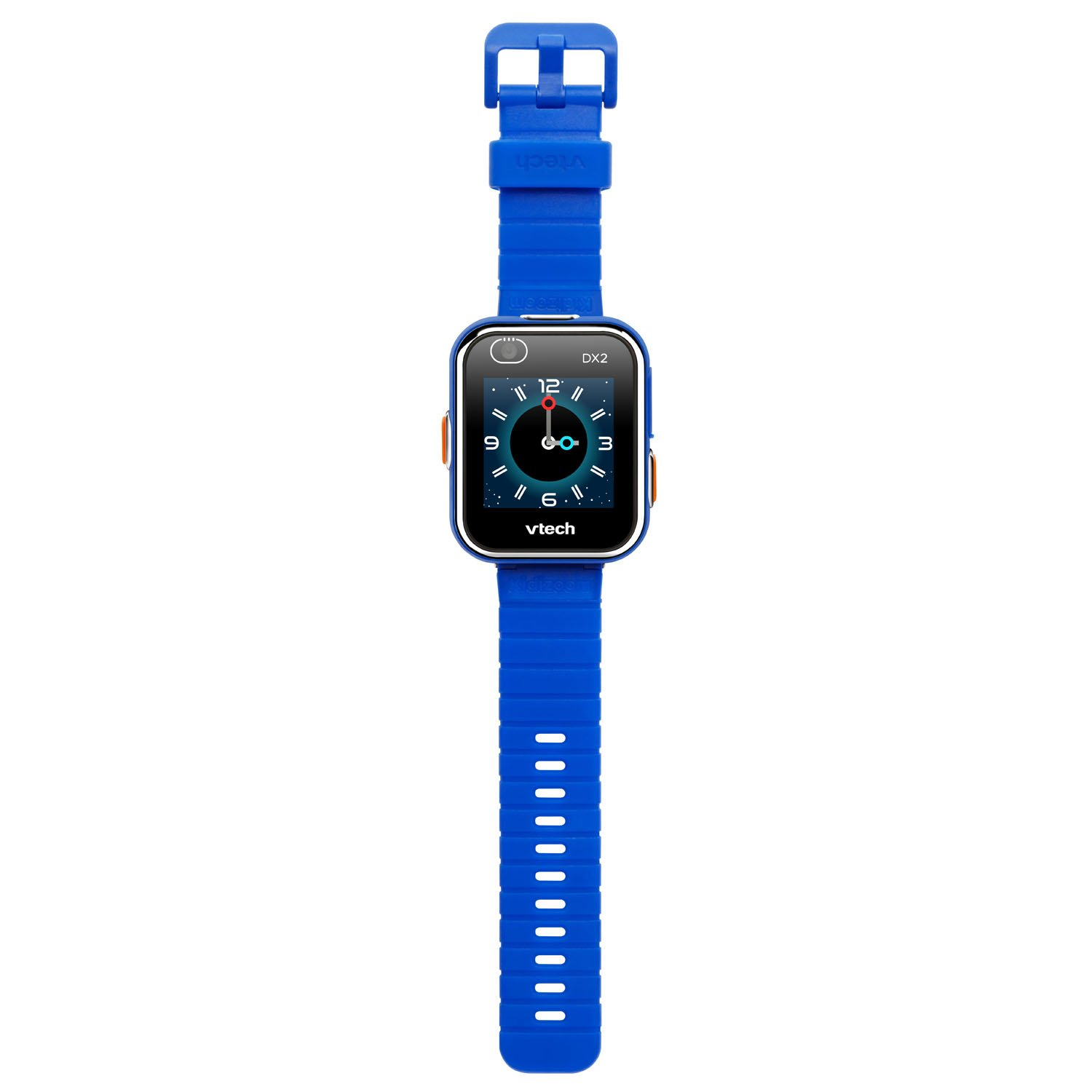 VTech Kidizoom Smartwatch DX2 Blue (Frustration Free Packaging) by VTech (Image #2)