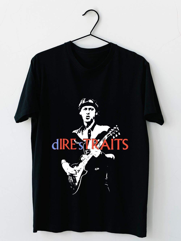 Dire Traits T Shirt 97 T Shirt For Unisex