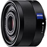 Sony 35mm F2.8 Sonnar T FE ZA Full Frame Prime Fixed Lens