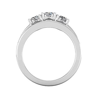 Inara Diamonds BRDL2097 SP 10k WG product image 6