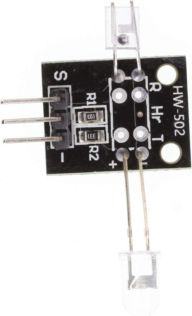 KY-039 Finger Measuring Heartbeat Sensor Module for Arduino L$