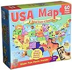 MasterPieces Puzzle�Company USA Map J...