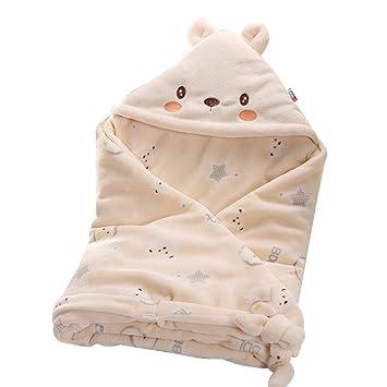 Amazon.com: Cálido cochecitos Baby bebé Bed Swaddle ...