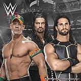 WWE Wall
