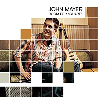 Room For Squares (Vinyl) by John Mayer (B00005OAID) | Amazon Products