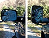 ECCPP Towing Mirrors Replacement fit for 02-08