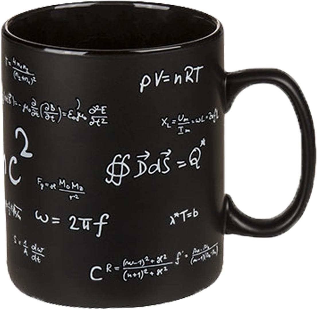 XXL Becher Mathematik Mathe Nerd Kaffeetasse Kaffeebecher XL Tasse Jumbotasse