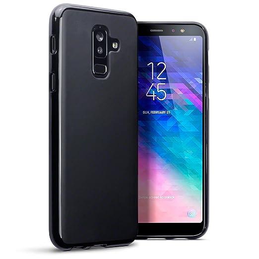 Terrapin Kompatibel Mit Samsung Galaxy A6 Plus 2018 Amazon De