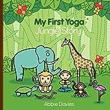Jungle Story, Abbie Davies, 0982655916
