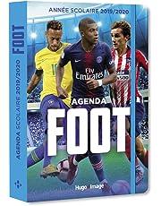Agenda scolaire 2019-2020 Foot