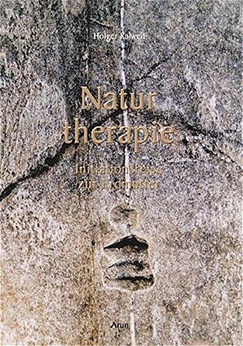 Naturtherapie: Initiationsreise zur Erdmutter